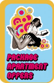 Package accommodation offers